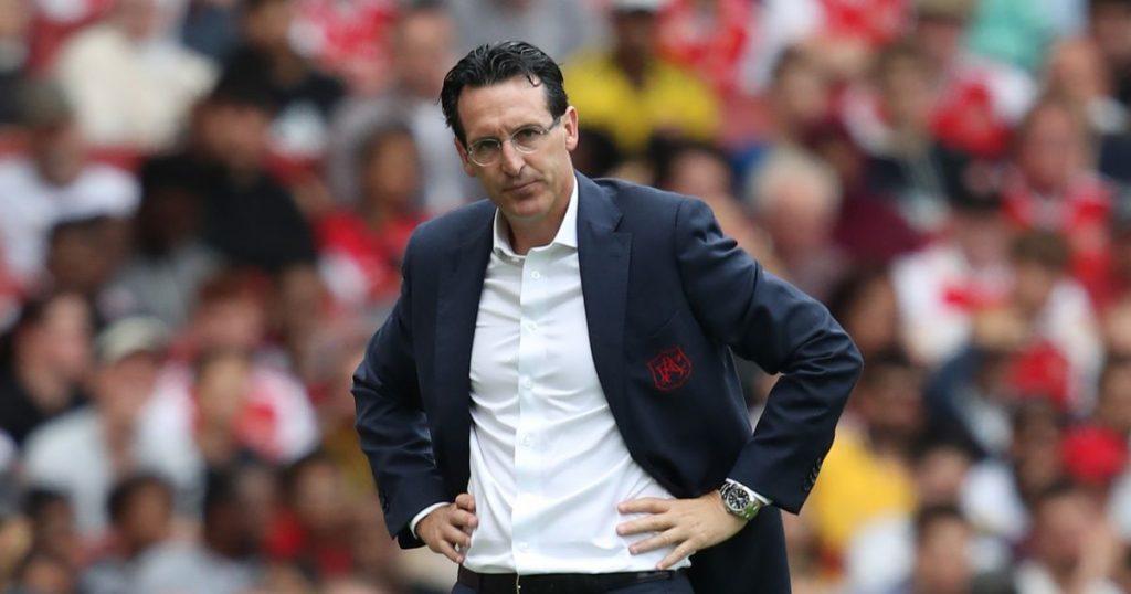 HLV Unai Emery chính thức bị Arsenal sa thải – Euro888