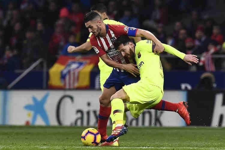 Nhận định Atletico Madrid vs Barcelona – VĐQG Tây Ban Nha – 02/12 – Euro888