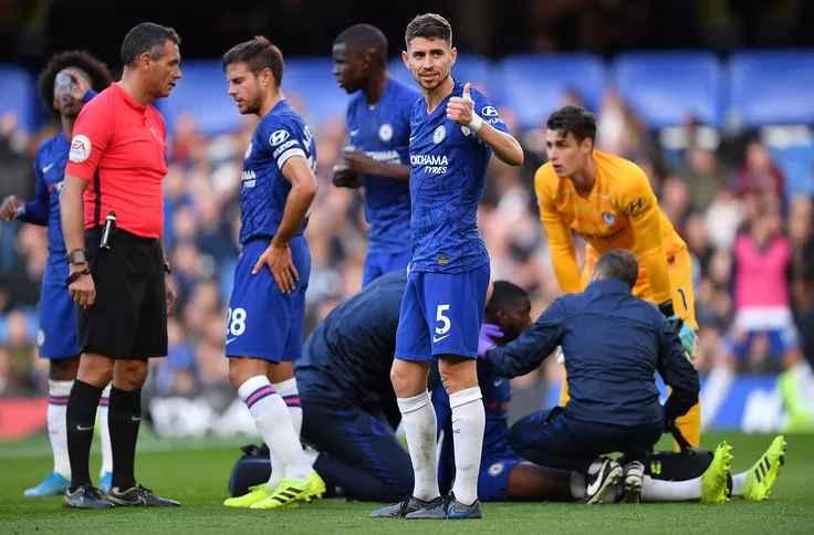 Nhận định Chelsea vs West Ham United – Ngoại hạng Anh – 30/11 – Euro888