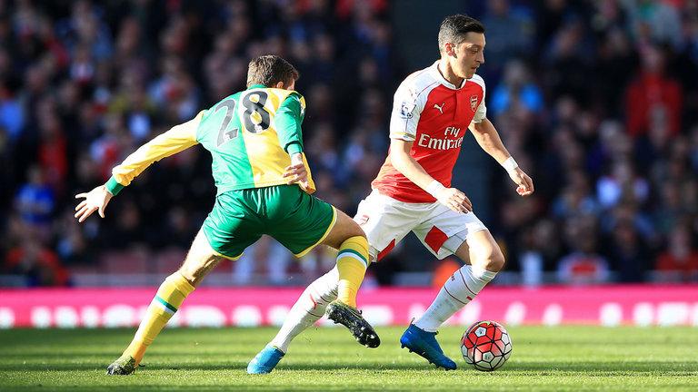 Nhận định Norwich City vs Arsenal – Ngoại hạng Anh – 01/12 – Euro888