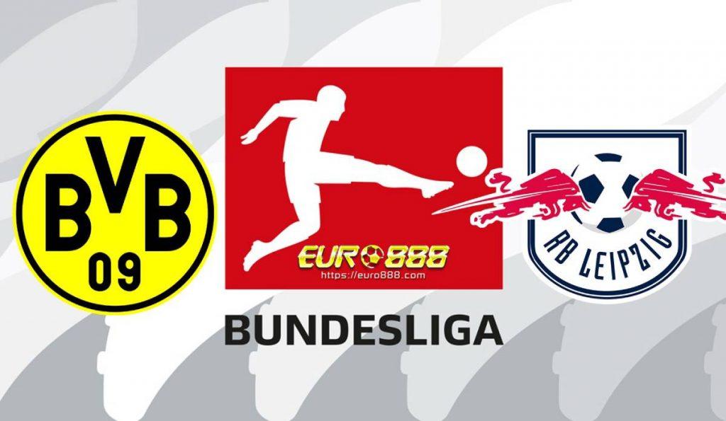Soi kèo Borussia Dortmund vs RB Leipzig – VĐQG Đức – 18/12 – Euro888