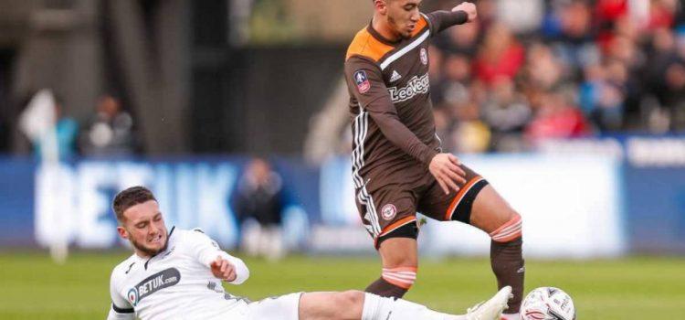 Nhận định Brentford vs Swansea City – Hạng nhất Anh – 26/12 – Euro888