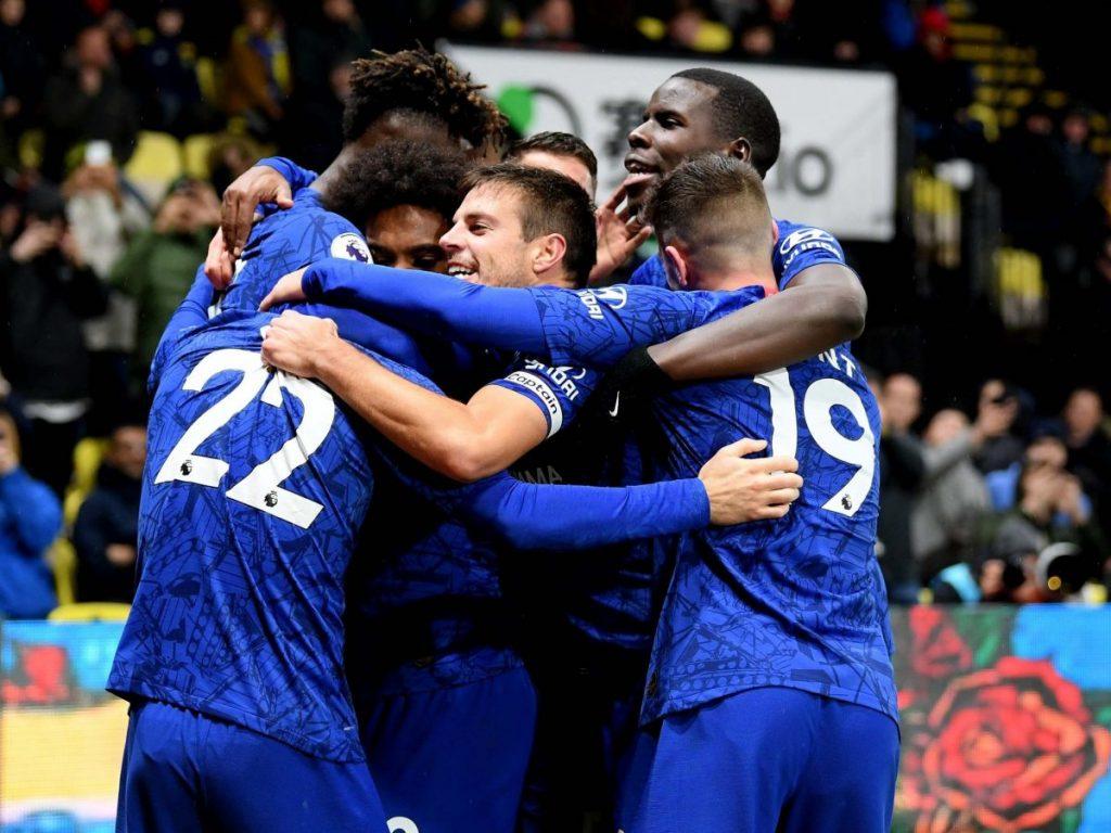 Nhận định Chelsea vs Bournemouth – Ngoại hạng Anh – 14/12 – Euro888