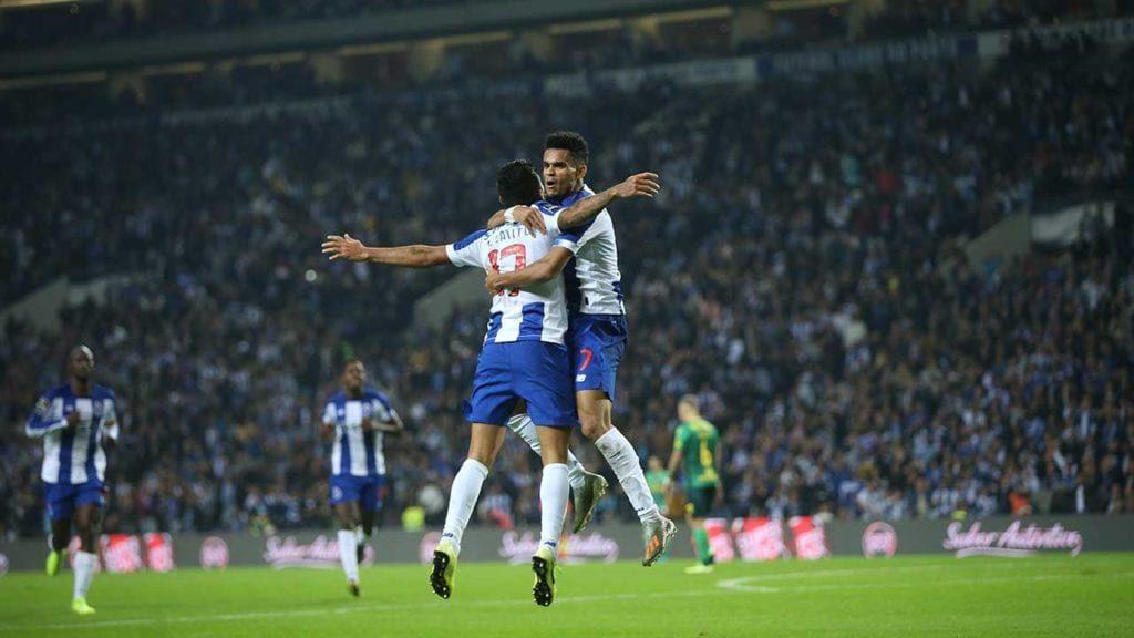Nhận định FC Porto vs Pacos Ferreira – VĐQG Bồ Đào Nha – 03/12 – Euro888