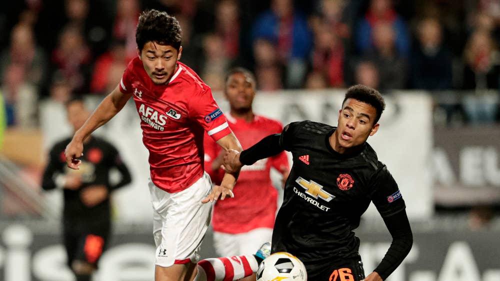 Nhận định Manchester United vs AZ Alkmaar – UEFA Europa League – 13/12 – Euro888