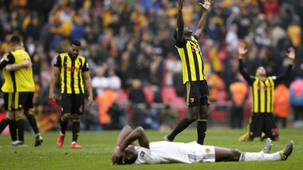 Nhận định Watford vs Wolves – Ngoại hạng Anh - 01/01/2020 - Euro888