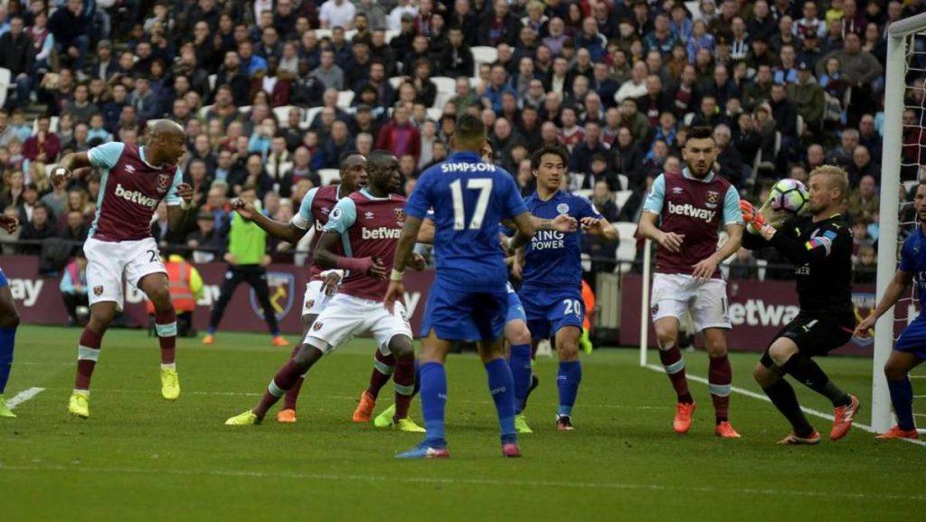 Nhận định West Ham United vs Leicester City – Ngoại hạng Anh – 29/12 – Euro888