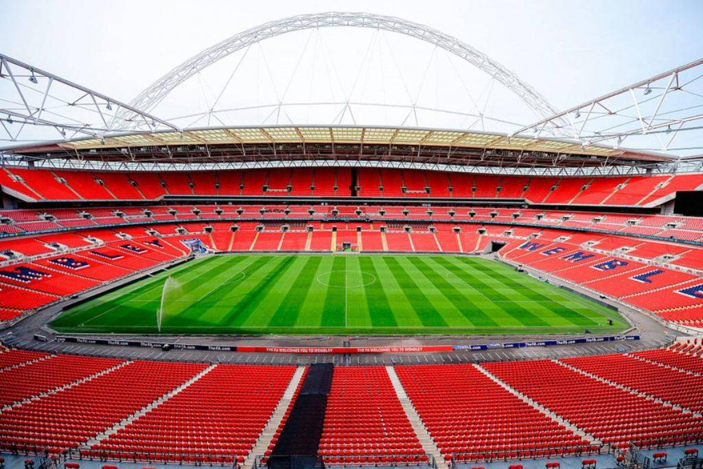 Sân thi đấu bảng D vòng chung kết Euro 2020 - Euro888