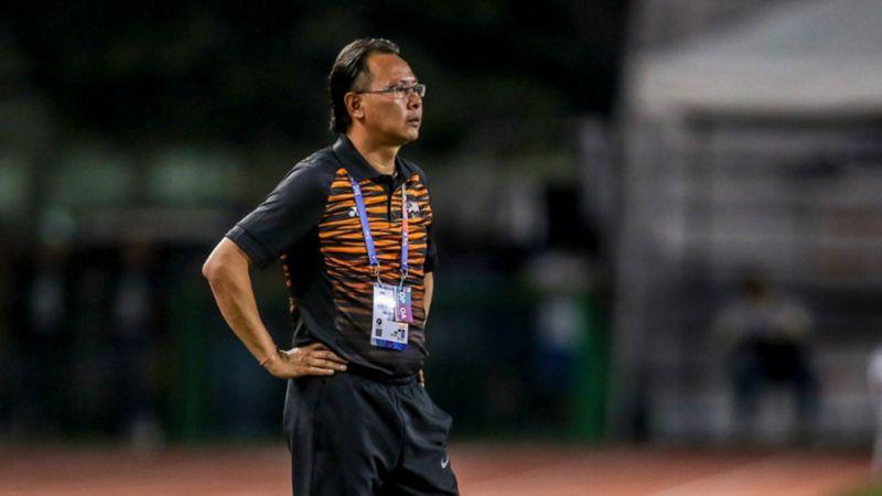 SEA Games 30: Bị loại sớm, HLV trưởng U22 Malaysia mất việc – Euro888