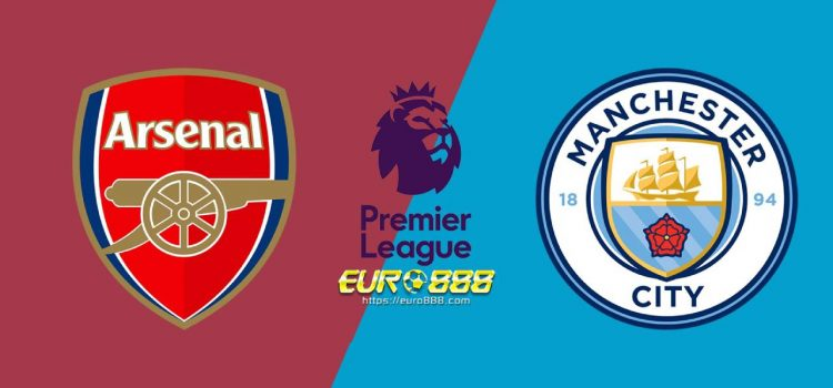 Soi kèo Arsenal vs Manchester City – Ngoại hạng Anh – 15/12 – Euro888