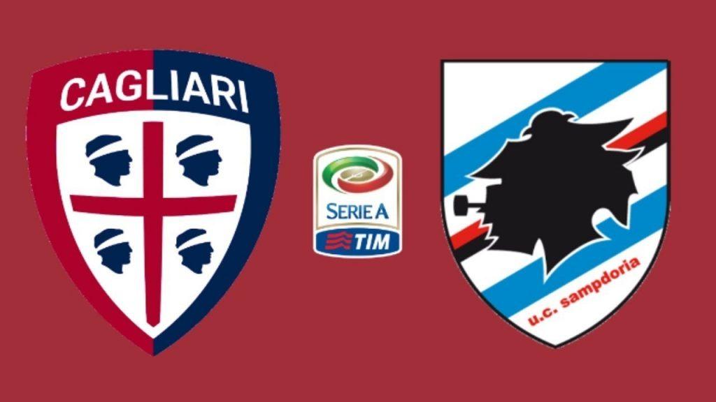 Soi kèo Cagliari vs Sampdoria – VĐQG Italia – 03/12 – Euro888