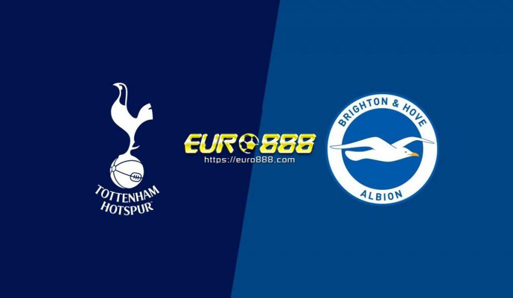 Soi kèo Tottenham vs Brighton – Ngoại hạng Anh – 26/12 – Euro888