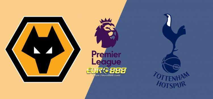 Soi kèo Wolves vs Tottenham – Ngoại hạng Anh – 15/12 – Euro888