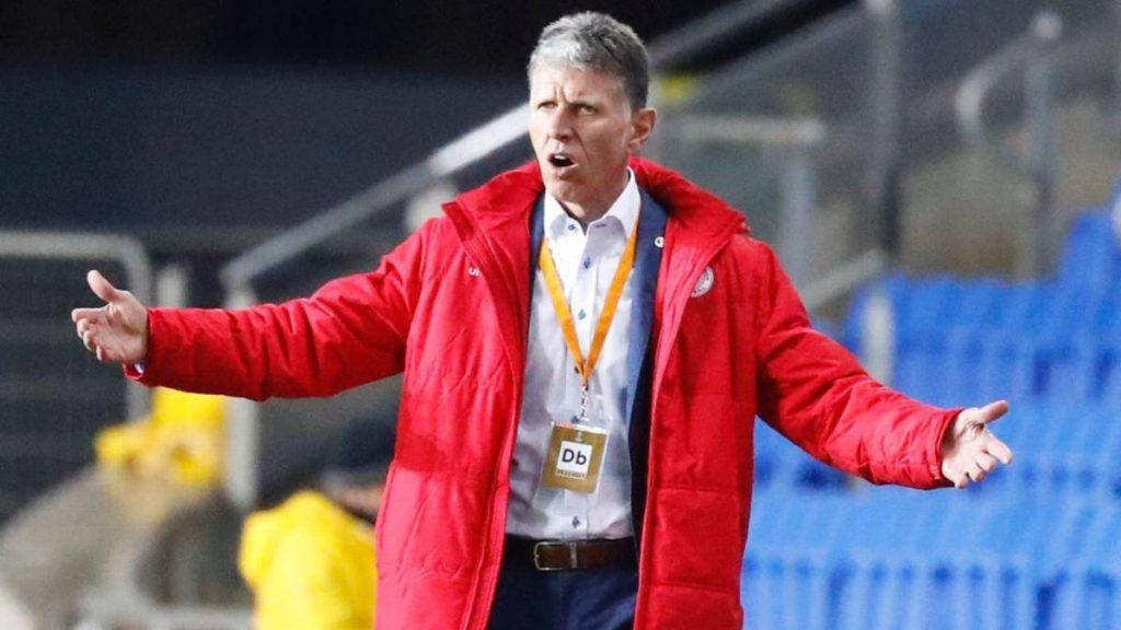Thông tin đội tuyển CH Séc tại vòng chung kết Euro 2020 - Euro888