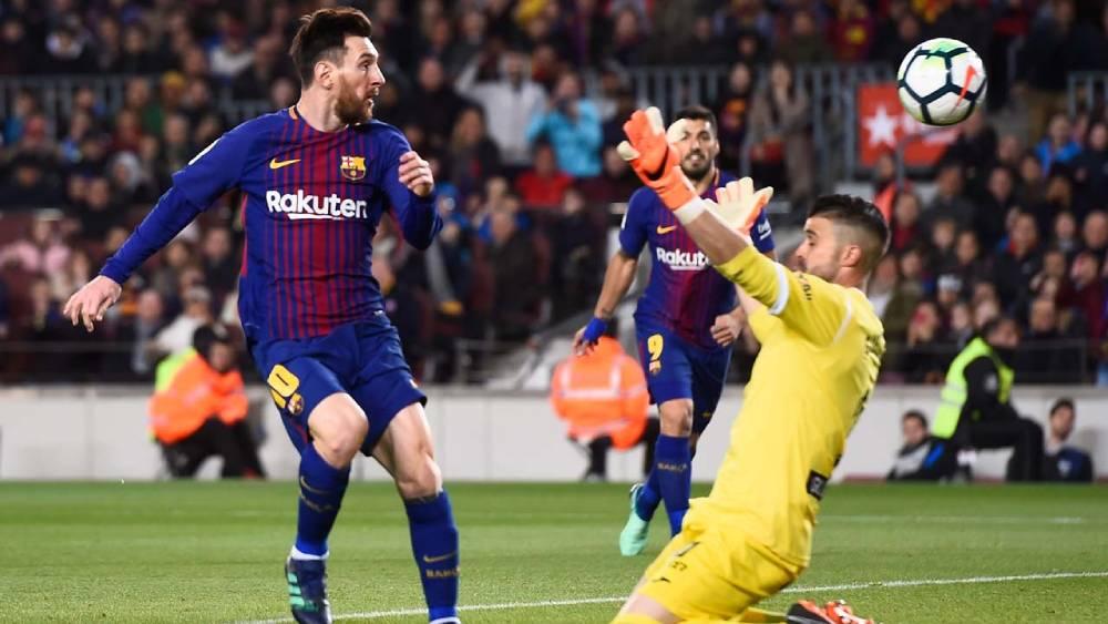 Nhận định Barcelona vs Leganes – Cúp Nhà vua Tây Ban Nha - 31/01/2020 - Euro888