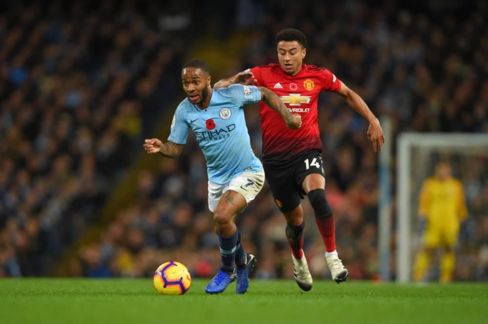 Nhận định Manchester City vs Manchester United – Cúp Liên đoàn Anh - 30/01/2020 - Euro888