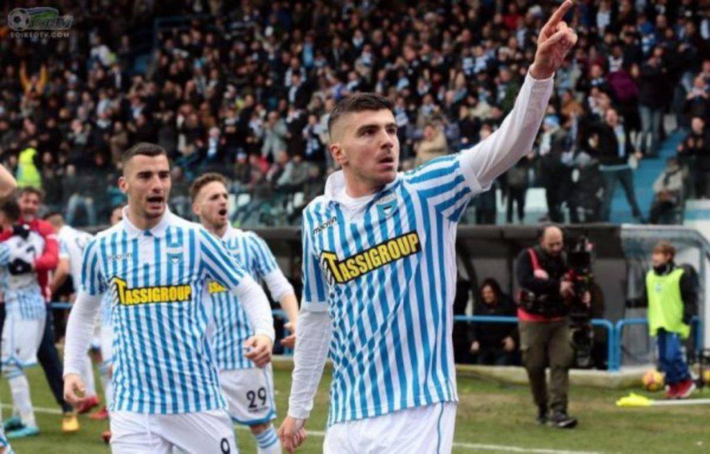 Nhận định Spal vs Hellas Verona – VĐQG Italia - 05/01/2020 - Euro888