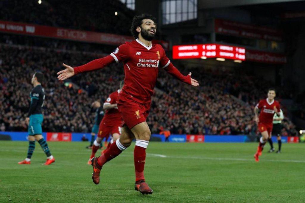 Soi kèo Liverpool vs Southampton – Ngoại hạng Anh - 01/02/2020 - Euro888