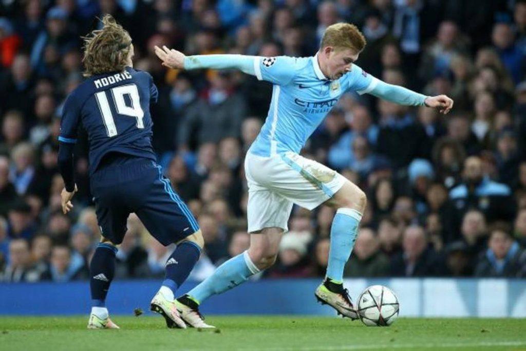 Nhận định Real Madrid vs Manchester City – UEFA Champions League - 27/02/2020 - Euro888