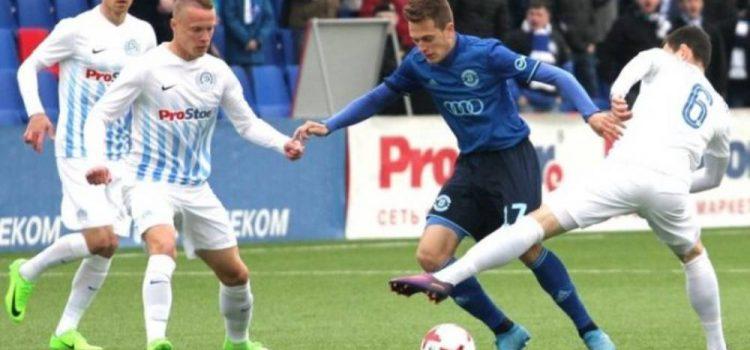 Nhận định FC Slutsk vs Dinamo Brest – VĐQG Belarus - 28/03/2020 - Euro888