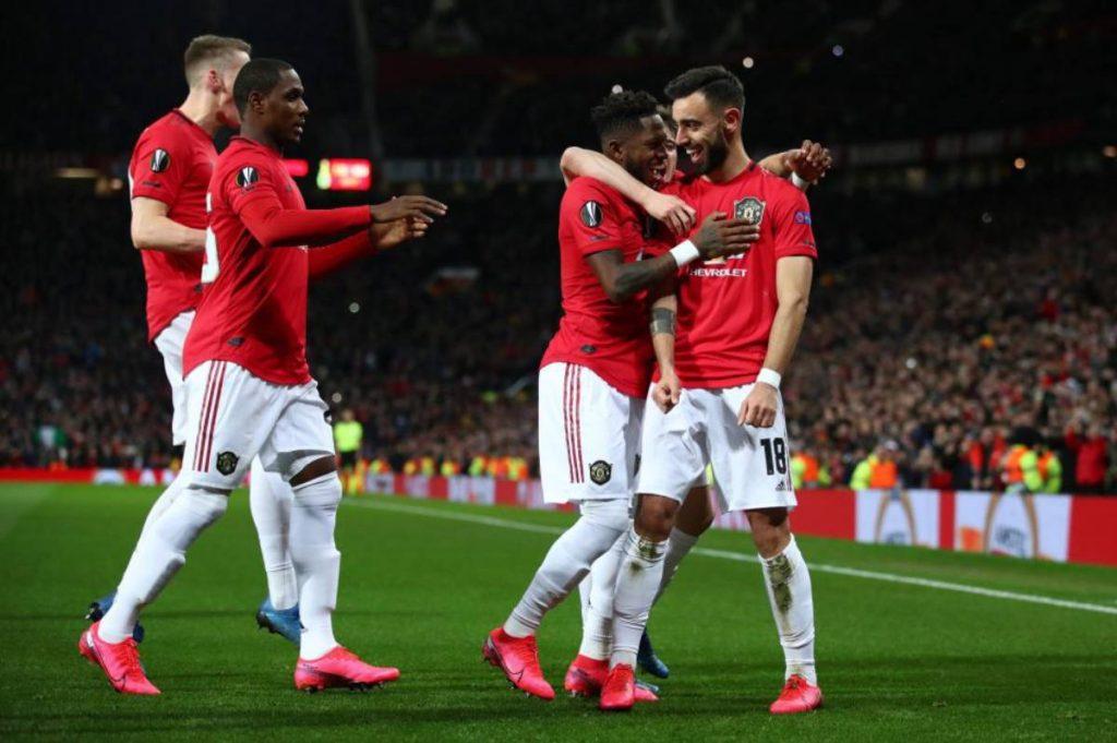 Nhận định LASK Linz vs Manchester United – Europa League - 14/03/2020 - Euro888