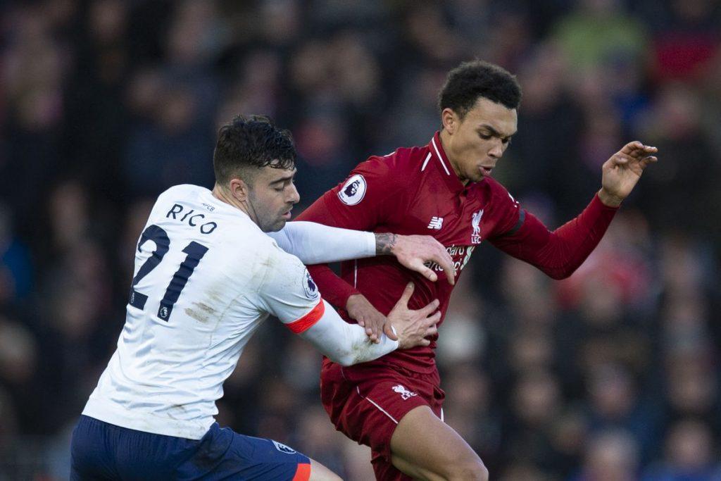 Nhận định Liverpool vs Bournemouth – Ngoại Hạng Anh - 07/03/2020 - Euro888