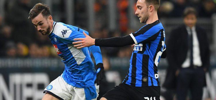 Nhận định Napoli vs Inter Milan – Cúp QG Italia - 06/03/2020 - Euro888
