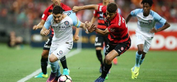 Nhận định Newcastle Jets vs Melbourne City – VĐQG Australia - 23/03/2020 - Euro888