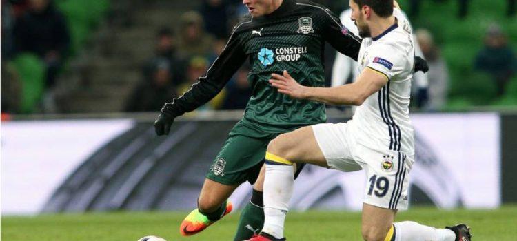 Nhận định PFC Sochi vs Krasnodar FK – VĐQG Nga - 15/03/2020 - Euro888