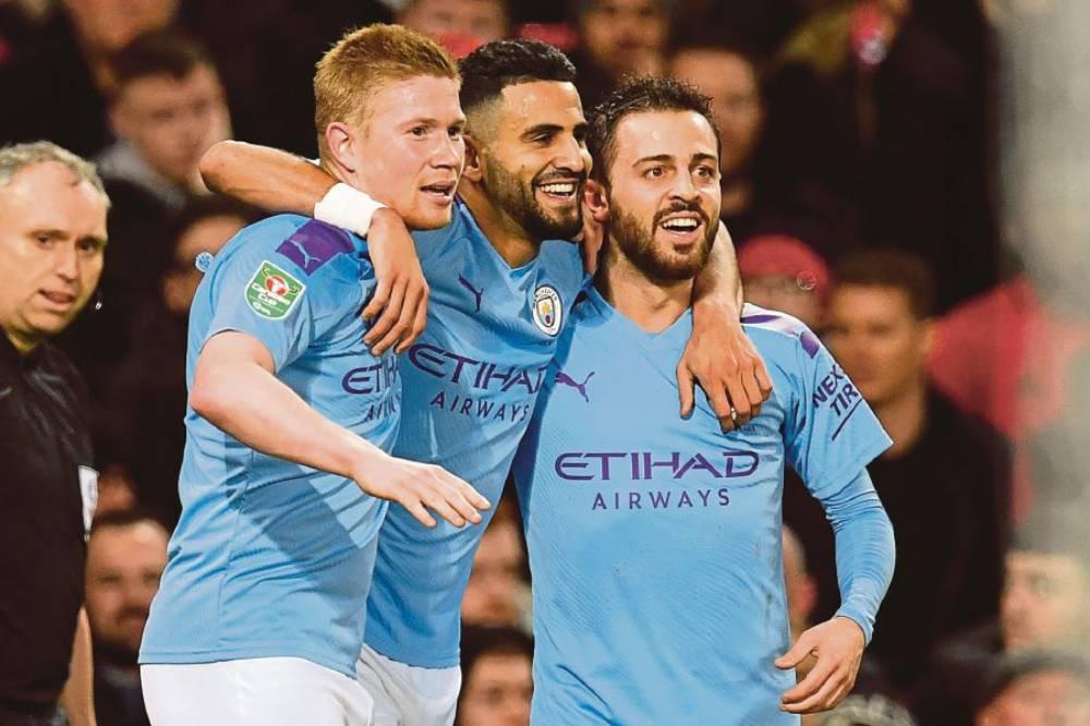 Nhận định Sheffield Wednesday vs Manchester City – Cúp FA - 05/03/2020 - Euro888