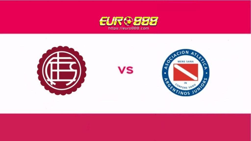 Soi kèo Lanus vs Argentinos Juniors – Siêu Cúp Argentina - 17/03/2020 - Euro888