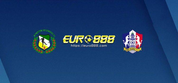 Soi kèo Las Sabanas vs Real Madriz FC – VĐQG Nicaragua - 02/04/2020 - Euro888