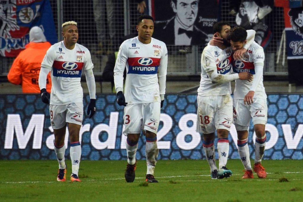 Soi kèo Lyon vs Reims – VĐQG Pháp - 14/03/2020 - Euro888