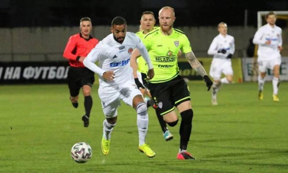 Nhận định Belshina Bobruisk vs FC Gorodeya – VĐQG Belarus - 03/04/2020 - Euro888