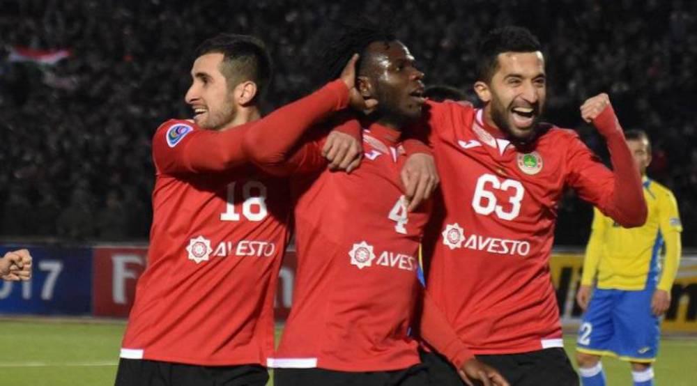 Nhận định CSKA Pamir vs FK Khujand – VĐQG Tajikistan - 08/04/2020 - Euro888