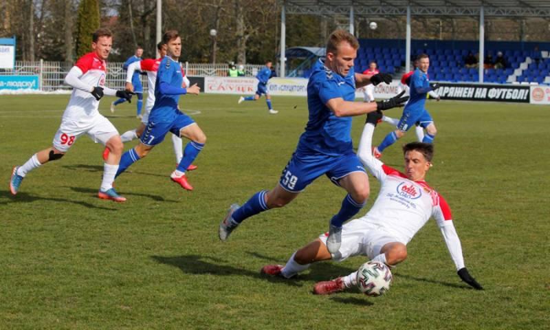 Nhận định Dinamo Minsk vs Neman Grodno – VĐQG Belarus - 16/04/2020 - Euro888