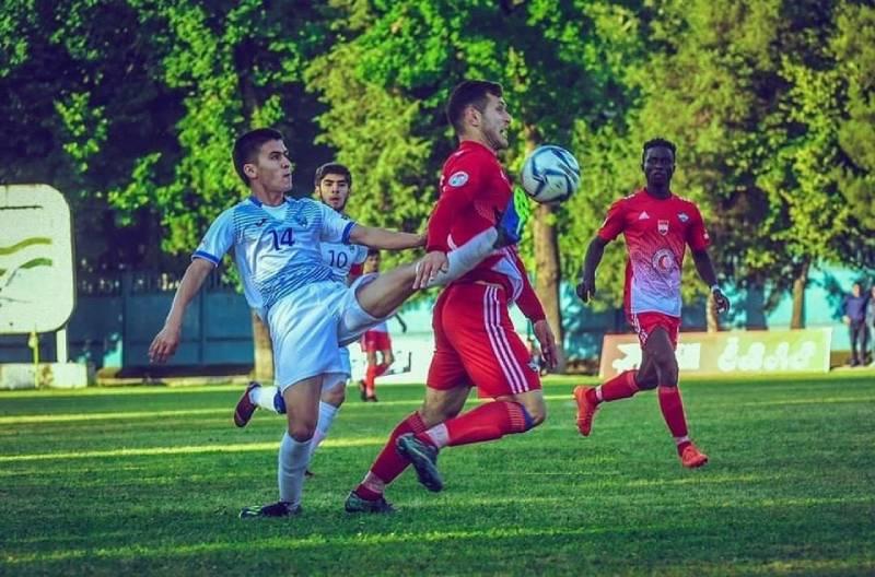 Nhận định Dushanbe-83 vs CSKA Pamir Dushanbe – VĐQG Tajikistan - 26/04/2020 - Euro888