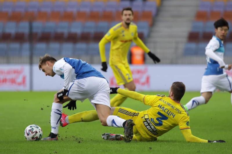Nhận định FC Gorodeya vs BATE Borisov – VĐQG Belarus - 25/04/2020 - Euro888