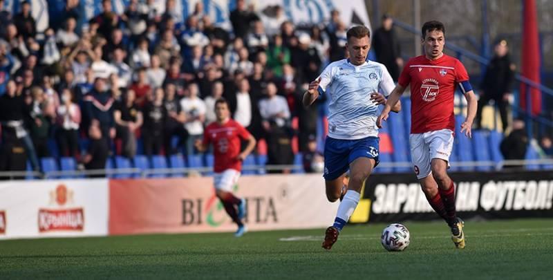 Nhận định FC Minsk vs FC Torpedo Zhodino – VĐQG Belarus - 02/045/2020 - Euro888