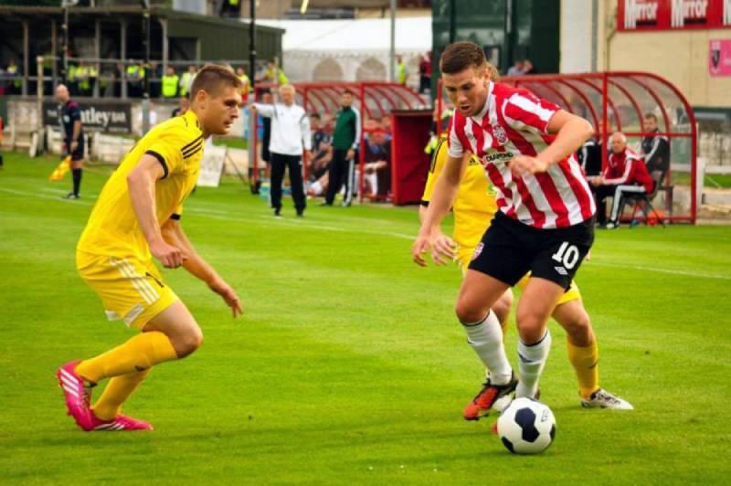 Nhận định FK Rukh Brest vs FC Gorodeya – VĐQG Belarus - 02/05/2020 - Euro888