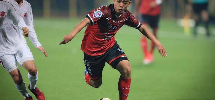 Nhận định Hang Yuan FC vs NTUS – VĐQG Đài Loan - 26/04/2020 - Euro888