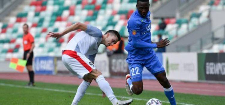 Nhận định Isloch Minsk vs FC Vitebsk – VĐQG Belarus - 26/04/2020 - Euro888