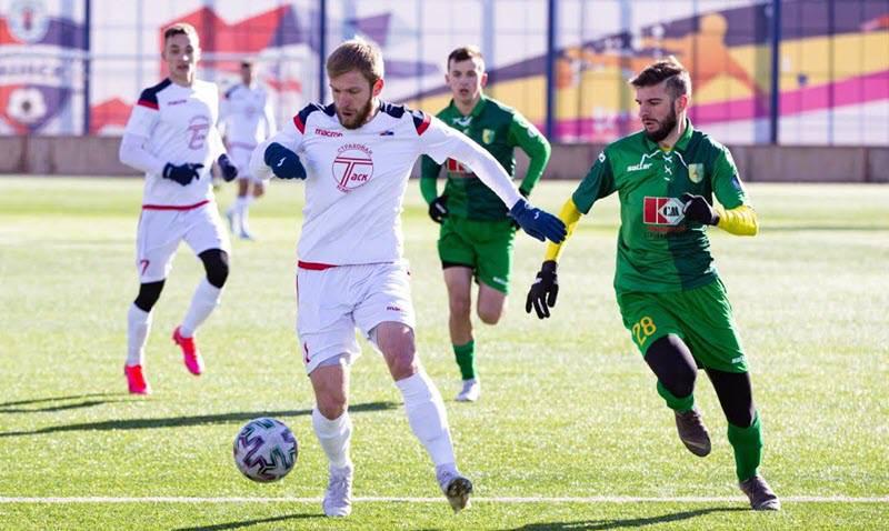 Soi kèo Dinamo Minsk vs Torpedo Zhodino – VĐQG Belarus - 03/04/2020 - Euro888