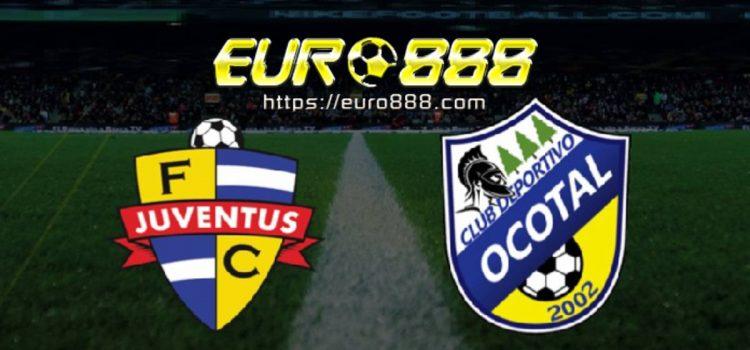 Soi kèo Juventus Managua vs CD Ocotal – VĐQG Nicaragua - 16/04/2020 - Euro888