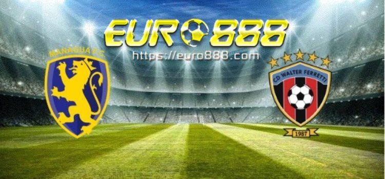 Soi kèo Managua FC vs Walter Ferretti – VĐQG Nicaragua - 30/04/2020 - Euro888