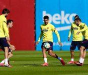 La Liga sẽ quay lại sớm hơn dự kiến sau Covid-19 - Euro888