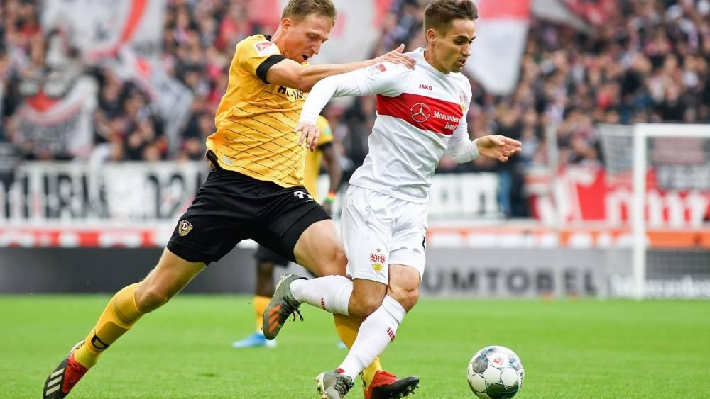 Nhận định Dynamo Dresden vs VfB Stuttgart – Hạng 2 Hàn Quốc - 31/05/2020 - Euro888