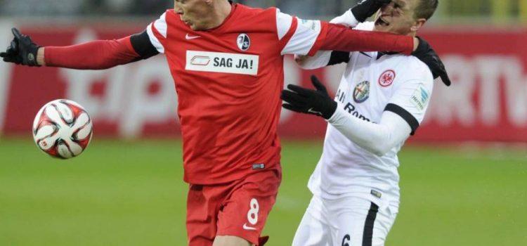 Nhận định Eintracht Frankfurt vs Freiburg – VĐQG Đức - 27/05/2020 - Euro888