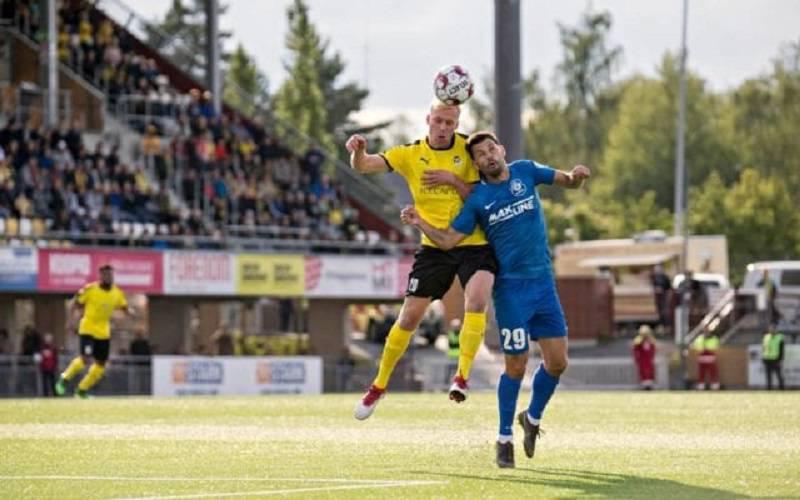 Nhận định FC Vitebsk vs Shakhter Soligorsk - VĐQG Belarus - 10/05/2020 - Euro888