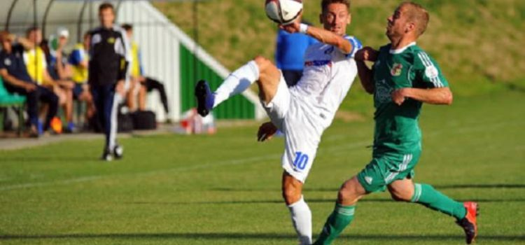 Nhận định FK Gorodeya vs FC Minsk - VĐQG Belarus - 08/05/2020 - Euro888